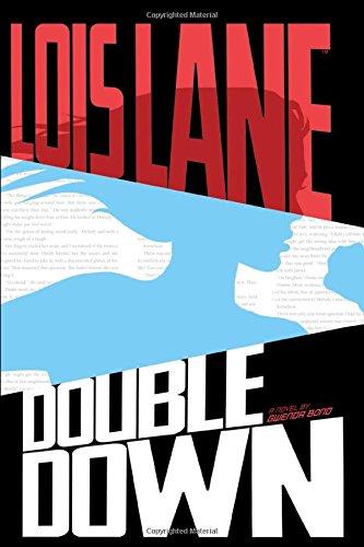 9781630790394: Double Down (Lois Lane)