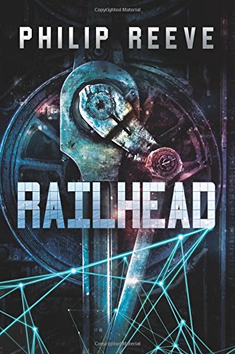 9781630790486: Railhead