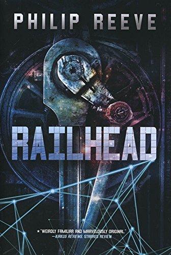 9781630790509: Railhead