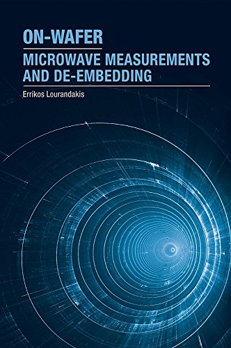 9781630810566: On-wafer Microwave Measurements and De-embedding