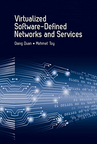9781630811303: Virtualized Software-Defined Networks and Services