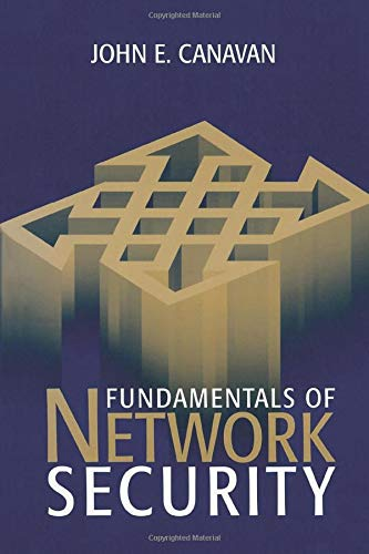 9781630812355: Fundamentals of Network Security