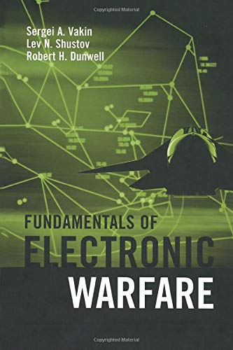 9781630812409: Fundamentals of Electronic Warfare
