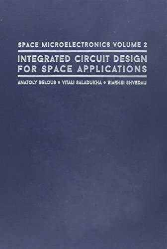 9781630812591: Space Microelectronics Volume 2: Integrated