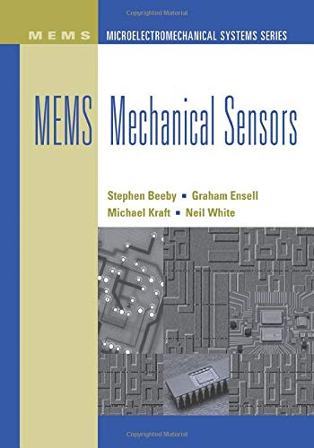 9781630812768: MEMS Mechanical Sensors