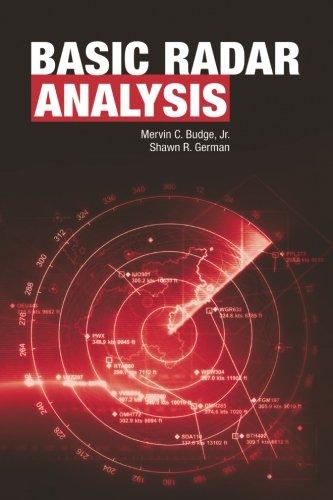 9781630814755: Basic Radar Analysis