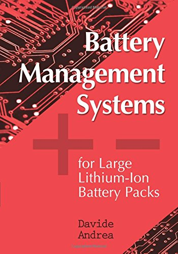 9781630814823: Battery Management Systems for Large Lithium Ion Battery Packs