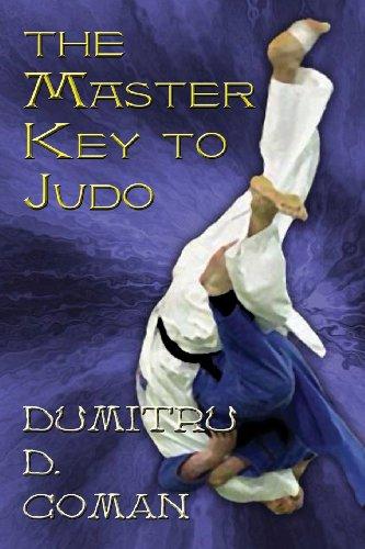 9781630840938: The Master Key to Judo