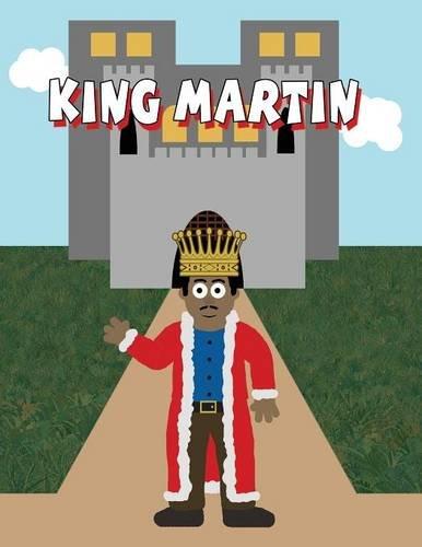 9781630844738: King Martin