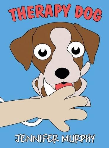 Therapy Dog: Jennifer Murphy