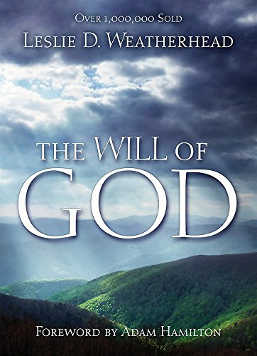 9781630888169: The Will of God