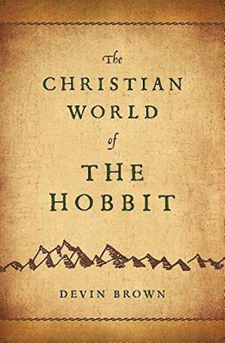 9781630888190: The Christian World of the Hobbit