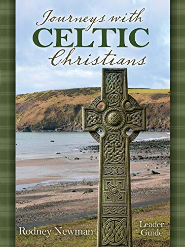 9781630889838: Journeys with Celtic Christians Leader Guide