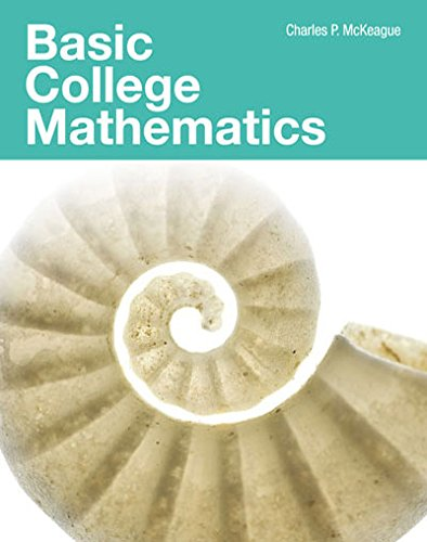 9781630980078: Basic College Mathematics