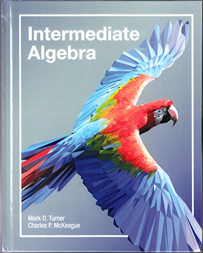 9781630980504: Intermediate Algebra