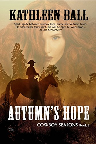 9781631050442: Autumn's Hope (Cowboy Seasons) (Volume 2)