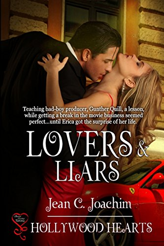 9781631051166: Lovers & Liars (Hollywood Hearts 6) (Volume 6)