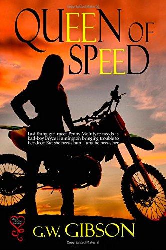 9781631054891: Queen of Speed