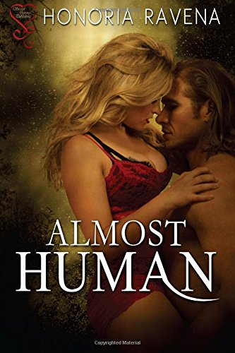 9781631056178: Almost Human