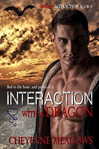 9781631057007: Interaction with a Dragon (Human Interaction) (Volume 4)