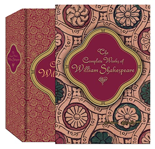 9781631060243: The Complete Works of William Shakespeare (Knickerbocker Classics)