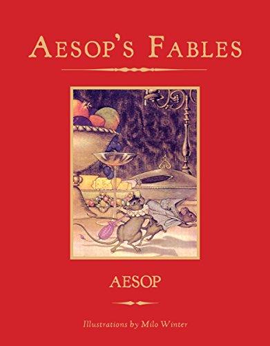 9781631060632: Aesop's Fables (Knickerbocker Children's Classics)