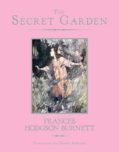 The Secret Garden (Knickerbocker Children's Classics): Burnett, Frances Hodgson