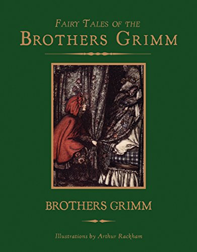 Fairy Tales of the Brothers Grimm (Knickerbocker: Grimm, Brothers