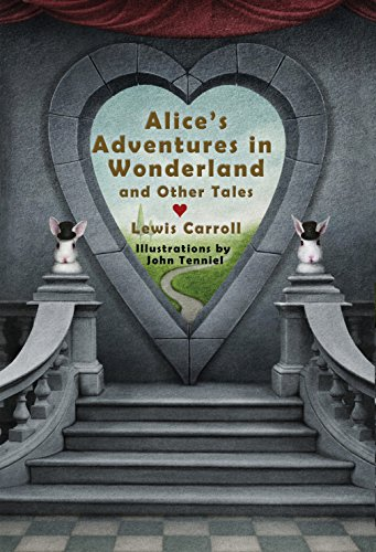 9781631060687: Alice's Adventures in Wonderland and Other Tales (Knickerbocker Classics)