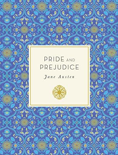 9781631060694: Pride and Prejudice (Knickerbocker Classics)