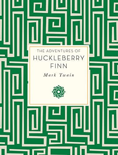 9781631060731: Adventures of Huckleberry Finn (Knickerbocker Classics)