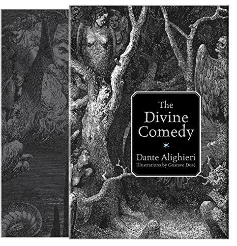 9781631061561: The Divine Comedy (Knickerbocker Classics)