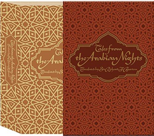 9781631061578: Tales from the Arabian Nights (Knickerbocker Classics)