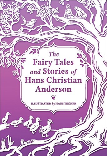 9781631062056: The Fairy Tales and Stories of Hans Christian Andersen (Knickerbocker Classics)