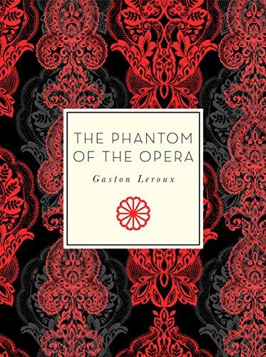 9781631062438: The Phantom of the Opera (Knickerbocker Classics)