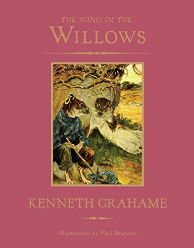 The Wind in the Willows (Knickerbocker Children's: Grahame, Kenneth