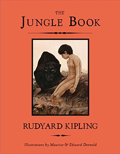 The Jungle Book (Hardback): Rudyard Kipling
