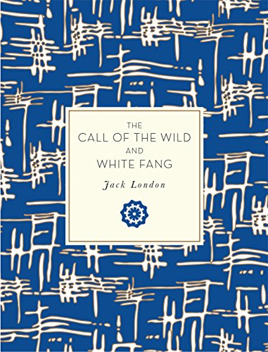 9781631063305: The Call of the Wild and White Fang (Knickerbocker Classics)