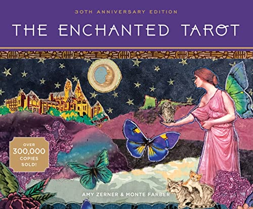 The Enchanted Tarot: 25th Anniversary Edition (Paperback)
