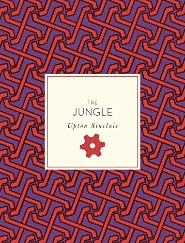 9781631065033: The Jungle (Knickerbocker Classics)