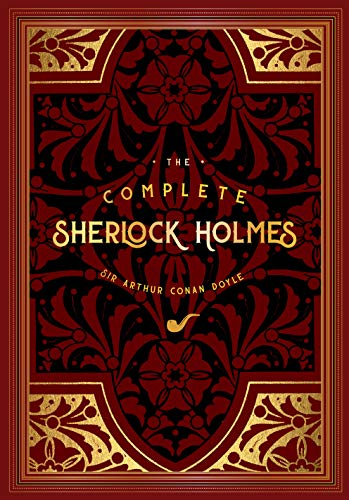 9781631066443: The Complete Sherlock Holmes (2) (Timeless Classics)