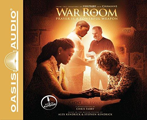 9781631080418: War Room: Prayer Is a Powerful Weapon