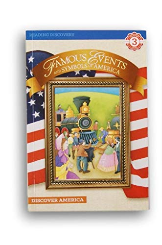 Famous Events & Symbols of America (Reading: Snyder, Bethany; Knight,