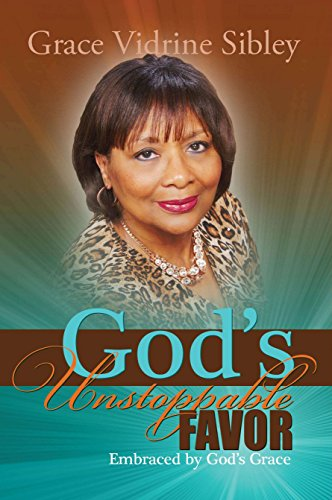 9781631105128: God's Unstoppable Favor