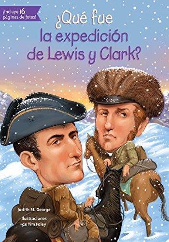 9781631134159: Que Fue La Expedicion de Lewis y Clark? (Que Fue...? / What Was...?)