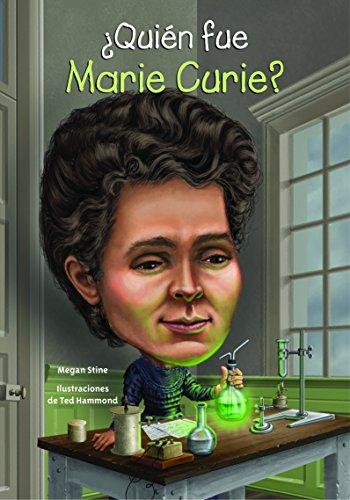 9781631134241: ¿Quién fue Marie Curie? (Spanish Edition) (Quien Fue? / Who Was?)