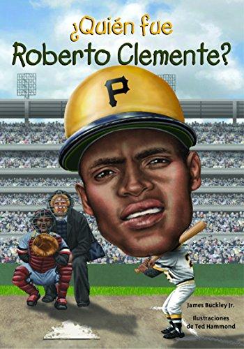 9781631134296: ¿Quién fue Roberto Clemente? (Spanish Edition) (Quien Fue? / Who Was?)