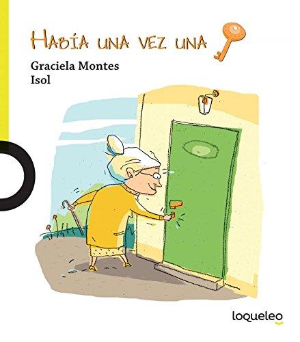 9781631139130: Habia Una Vez Una Llave (Había Una Vez/ There Once Was a)