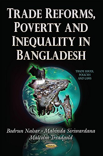 9781631175053: Trade Reforms, Poverty and Inequality in Bangladesh (Trade Issues, Policies and Laws)