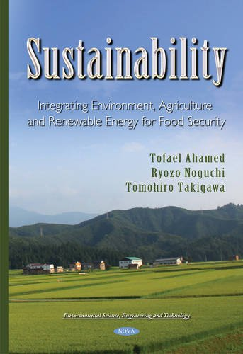 Sustainability (Environmental Science, Engineering and Technology) (Hardcover)